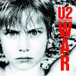 U2, War, 00602517646476