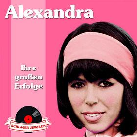 Alexandra, Schlagerjuwelen - Ihre großen Erfolge, 00600753102879