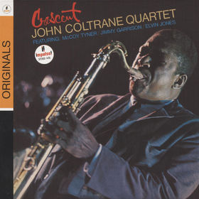 Jazz Club, Crescent, 00602517649026