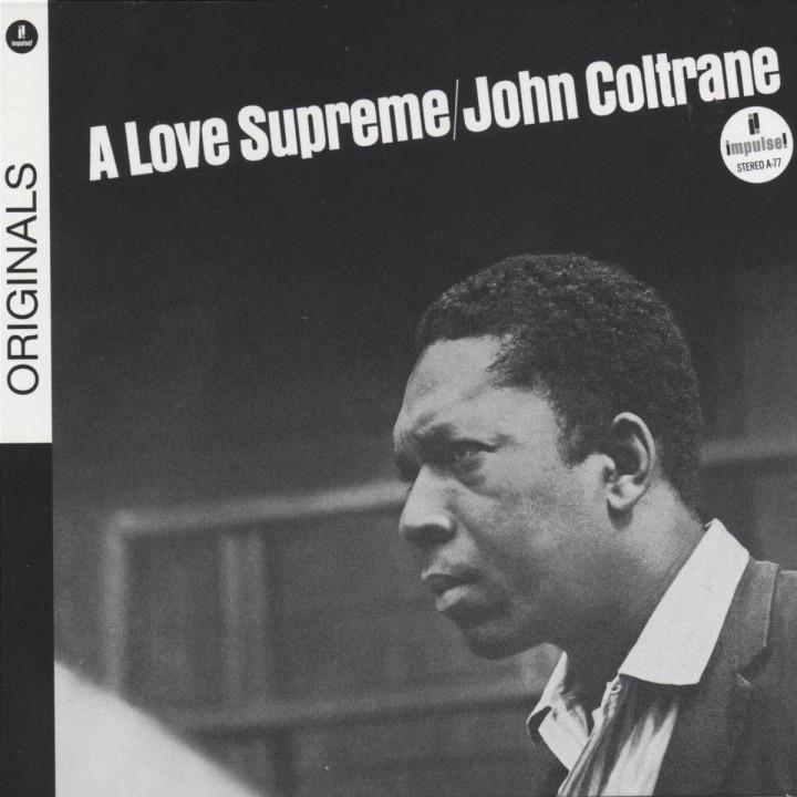 A Love Supreme 0602517649035