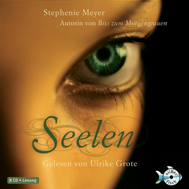 Stephenie Meyer: Seelen 9783867420275