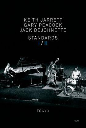 Keith Jarrett, Standards I / II - Tokyo 1985 And 1986, 00602517727076