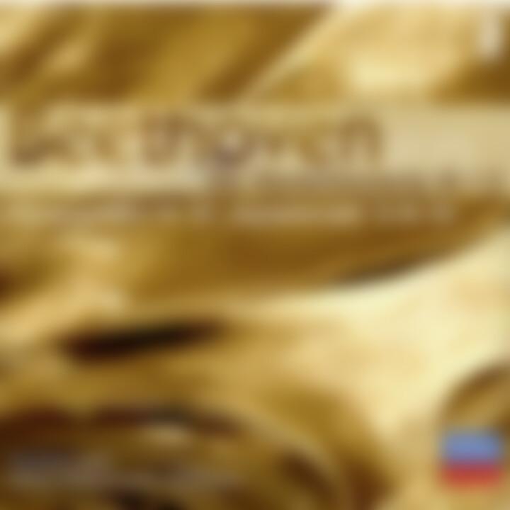 Beethoven: Klavierkonzerte 0028948011911