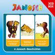 Janosch, Janosch Hörspielbox (3CD), 00602517746510