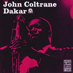 John Coltrane, Dakar (Rudy Van Gelder Remaster), 00888072306509