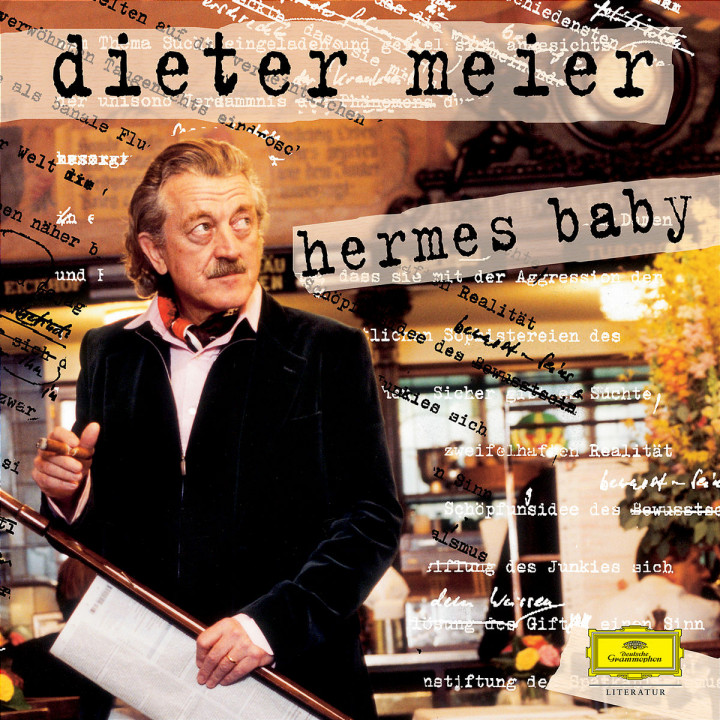 Hermes Baby 0602517614042