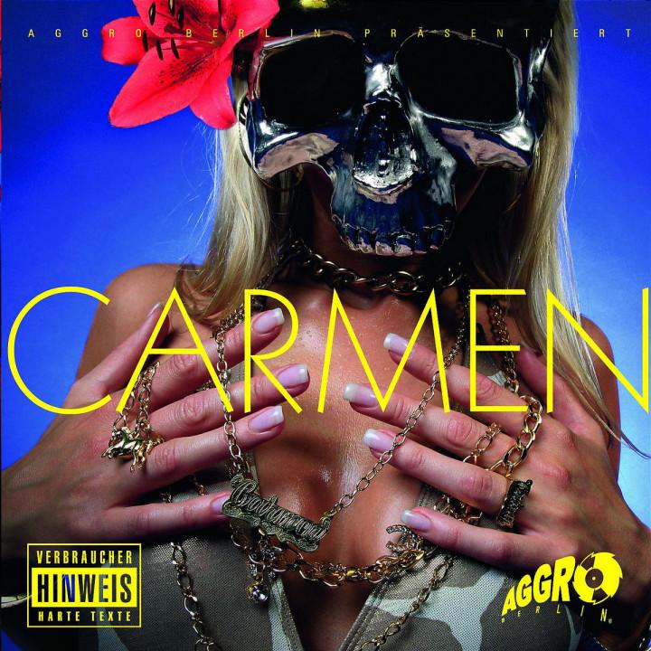Carmen 0602517778724