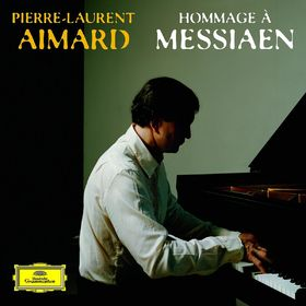Pierre-Laurent Aimard, Hommage à Messiaen, 00028947774525