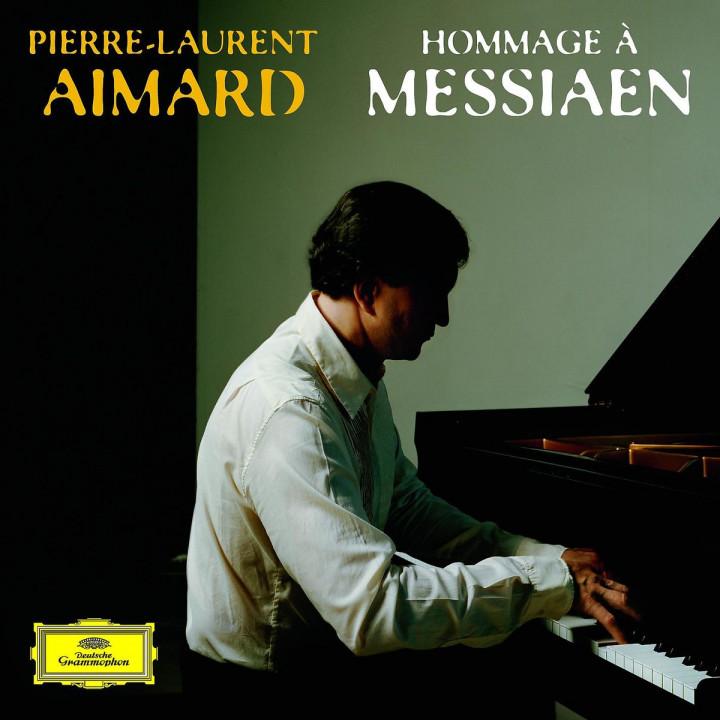 Hommage à Messiaen 0028947774525