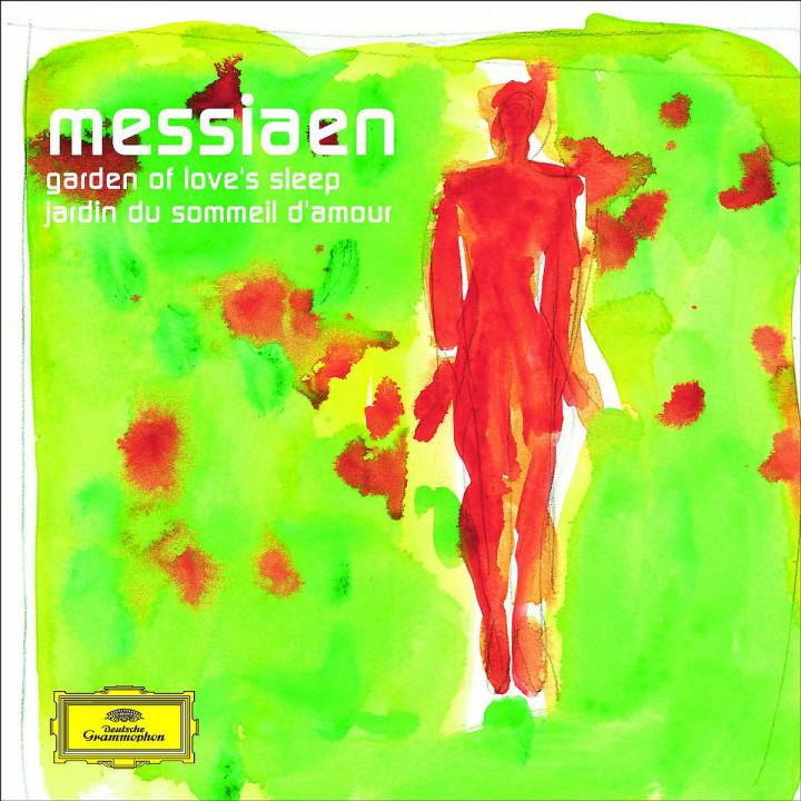 Messiaen - Garden of Love's Sleep 0028947773672
