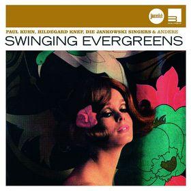 Jazz Club, Swinging Evergreens (Jazz Club), 00600753079287