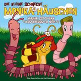 Die kleine Schnecke Monika Häuschen, 01: Warum stolpern Tausendfüßler nicht?, 00602517604247