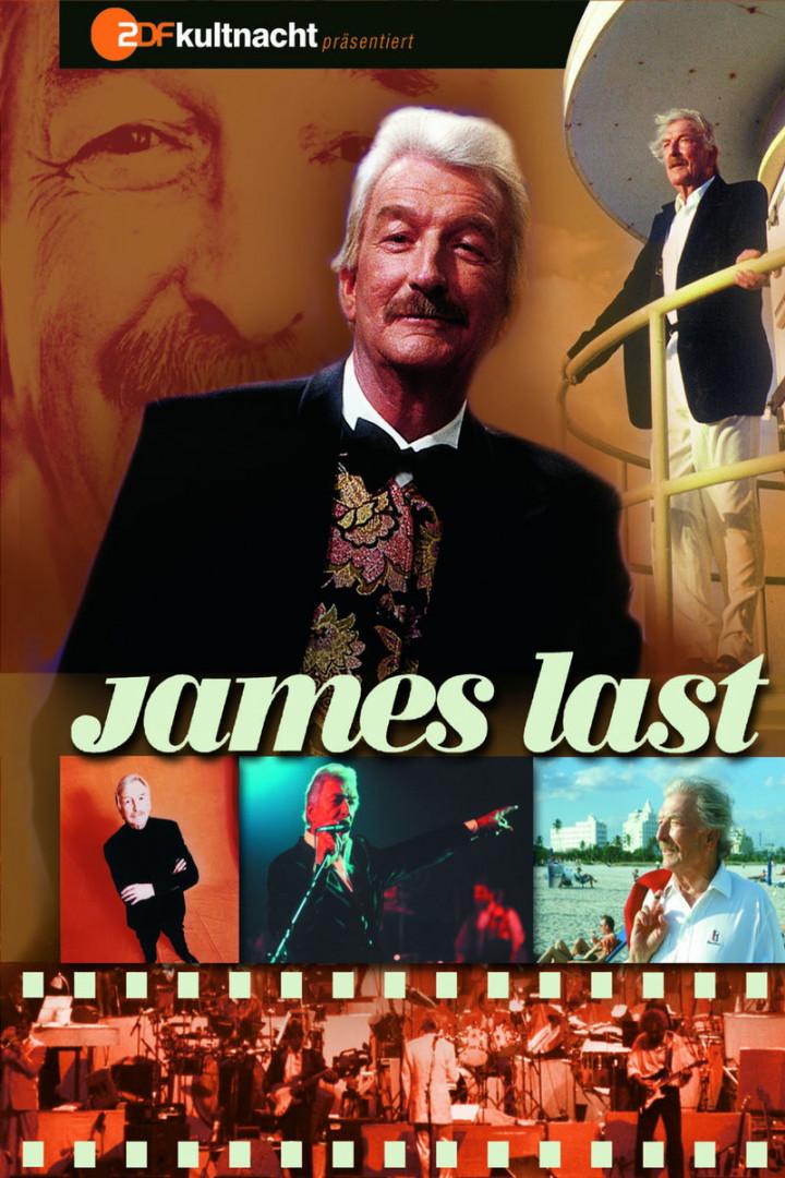 James Last - ZDF Kultnacht 0602517792436