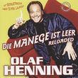 Olaf Henning, Die Manege ist leer - Reloaded, 04260010756717
