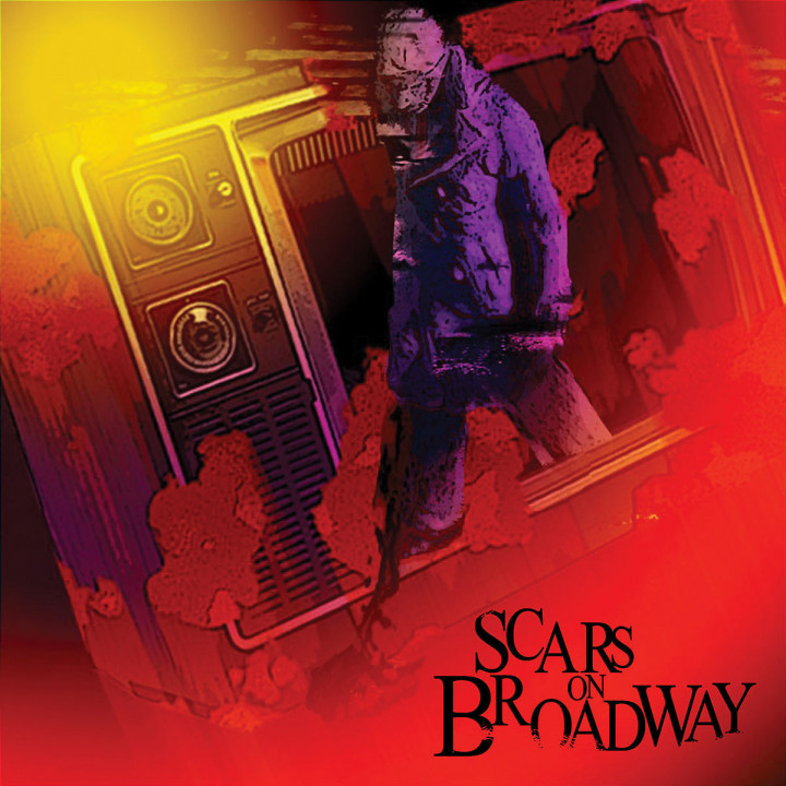 Scars On Broadway 0602517783803