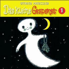 Otfried Preußler, Das kleine Gespenst (1), 00602517655539