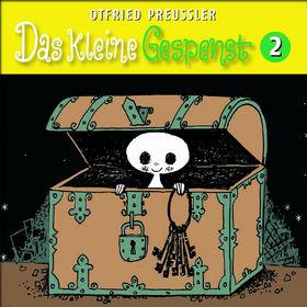 Otfried Preußler, Das kleine Gespenst (2), 00602517655553