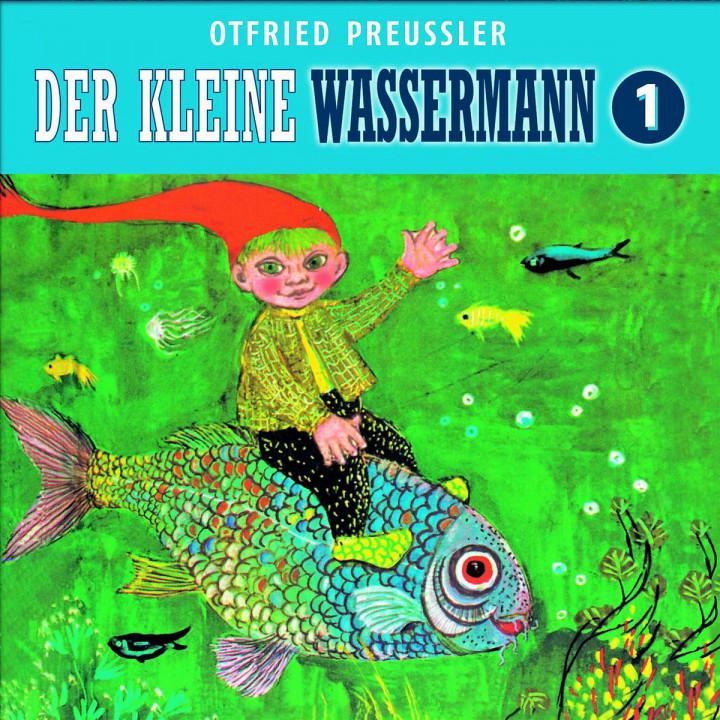 01: Der kleine Wassermann (Neuproduktion) 0602517674442