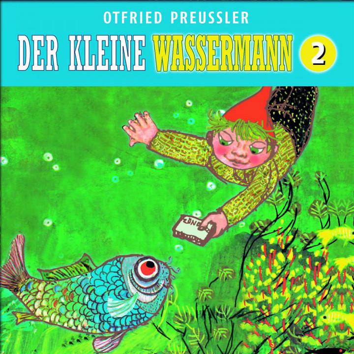 02: Der kleine Wassermann (Neuproduktion) 0602517674464