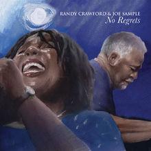 Randy Crawford, No Regrets, 00602517781535
