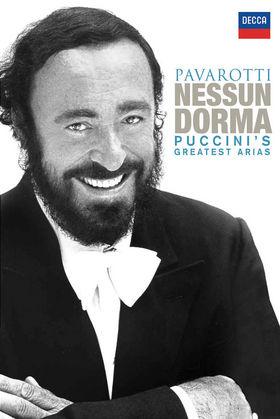 Luciano Pavarotti, Pavarotti - Nessun Dorma: Puccini's Greatest Arias, 00044007432822