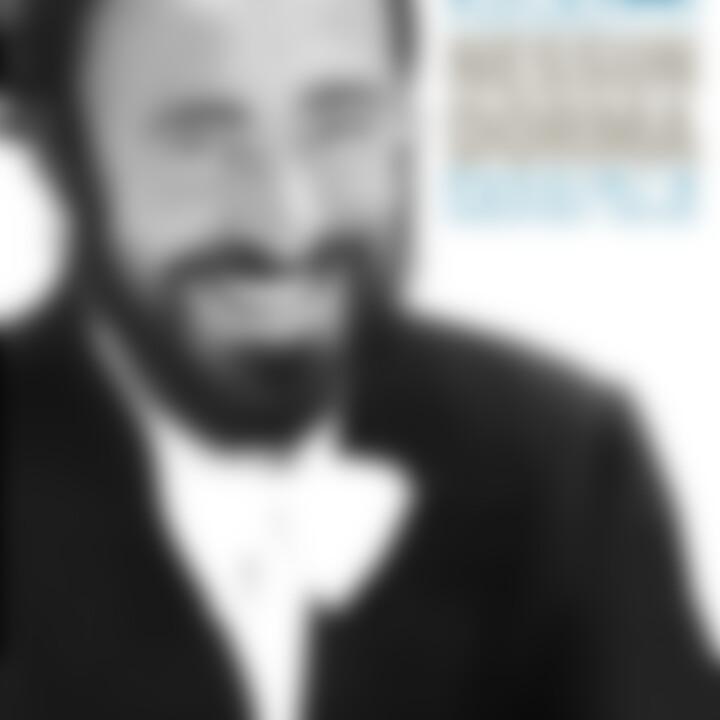 Pavarotti - Nessun Dorma: Puccini's Greatest Arias 0044007432828