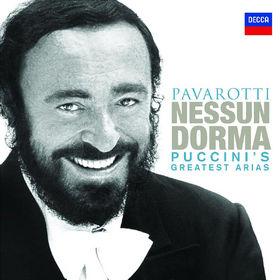 Luciano Pavarotti, Nessun Dorma - Puccini's Greatest Arias, 00028947802082
