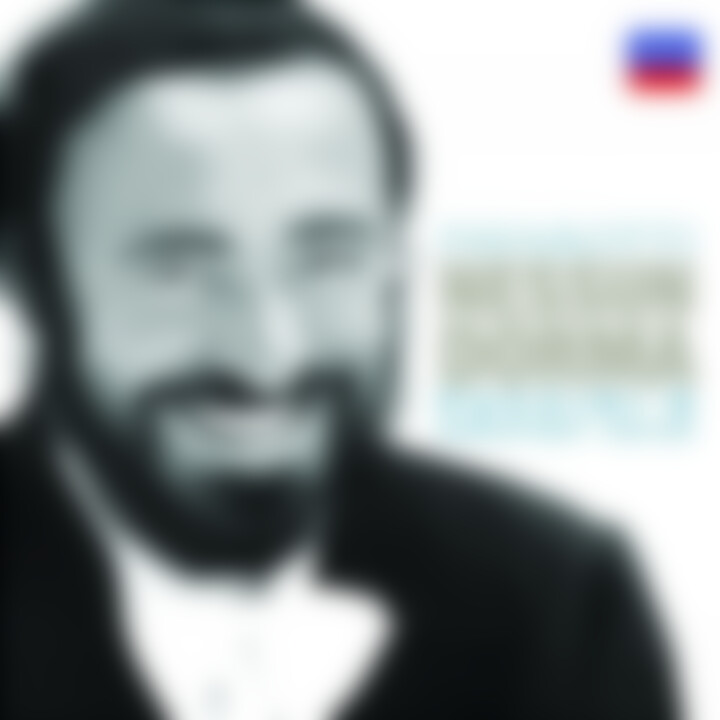 Nessun Dorma - Puccini's Greatest Arias 0028947802084