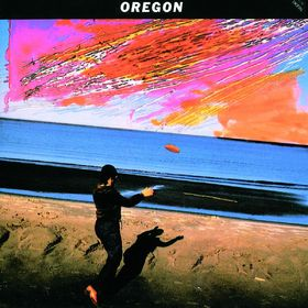 ECM Touchstones, Oregon, 00602517775930