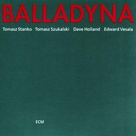 Balladyna, 00602517775978