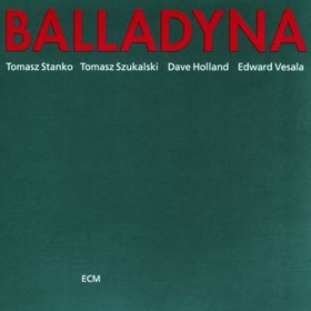 ECM Touchstones, Balladyna, 00602517775978
