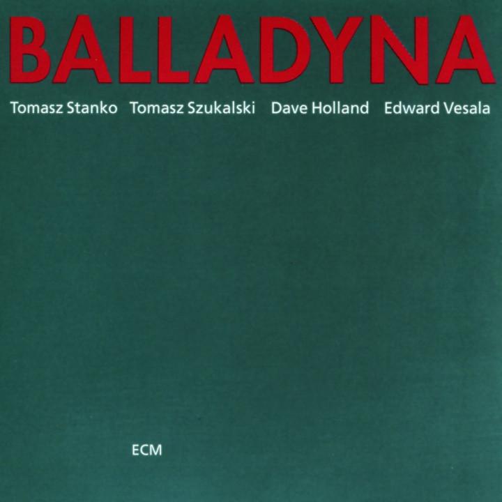 Balladyna 0602517775972