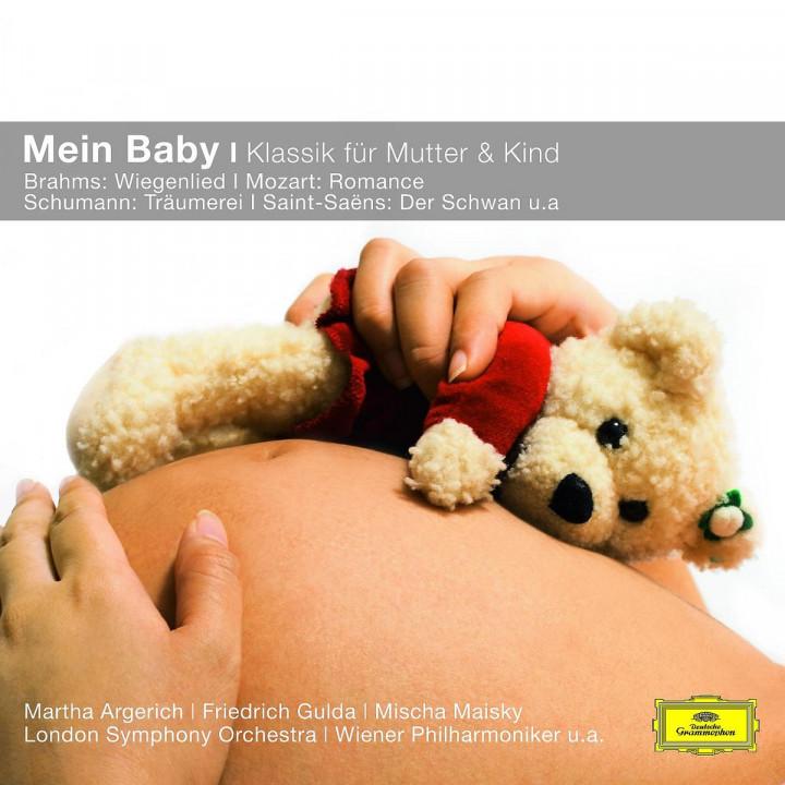 Mein Baby - Klassik für Mutter und Kind 0028948013083