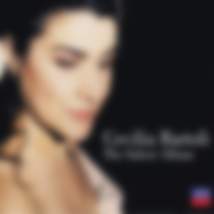 The Salieri Album 0028947810786