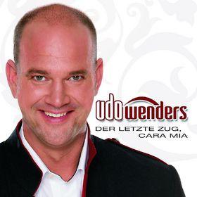 Udo Wenders, Der letzte Zug, Cara Mia, 00602517774360