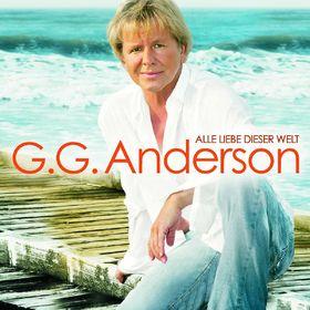 G.G. Anderson, Alle Liebe dieser Welt, 00602517807167