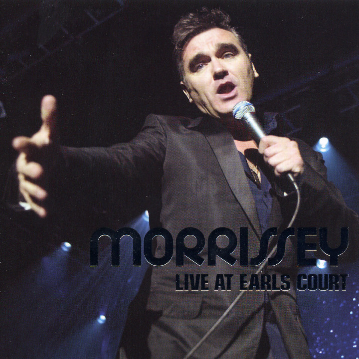 Live At Earls Court 5050749301420