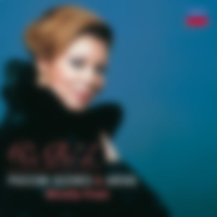 Un bel di - Puccini Scenes & Arias 0028947803683