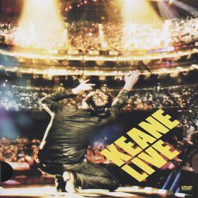 Keane, Live, 00602517758728