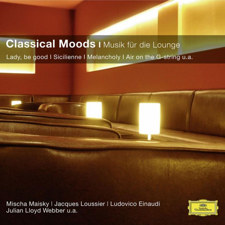 Classical Moods - Musik für die Lounge 0028948012635