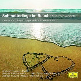 Classical Choice, Schmetterlinge im Bauch - Musik für Verliebte, 00028948012664