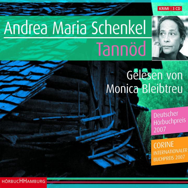 Andrea M. Schenkel: Tannöd 9783899037867