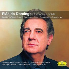 Classical Choice, Verdi Recital, 00028947775386