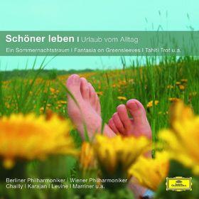 Classical Choice, Schöner leben - Urlaub vom Alltag, 00028948012688