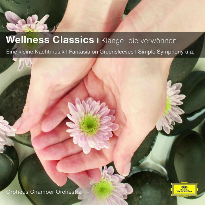 Wellness Classics - Klänge, die verwöhnen 0028948012716