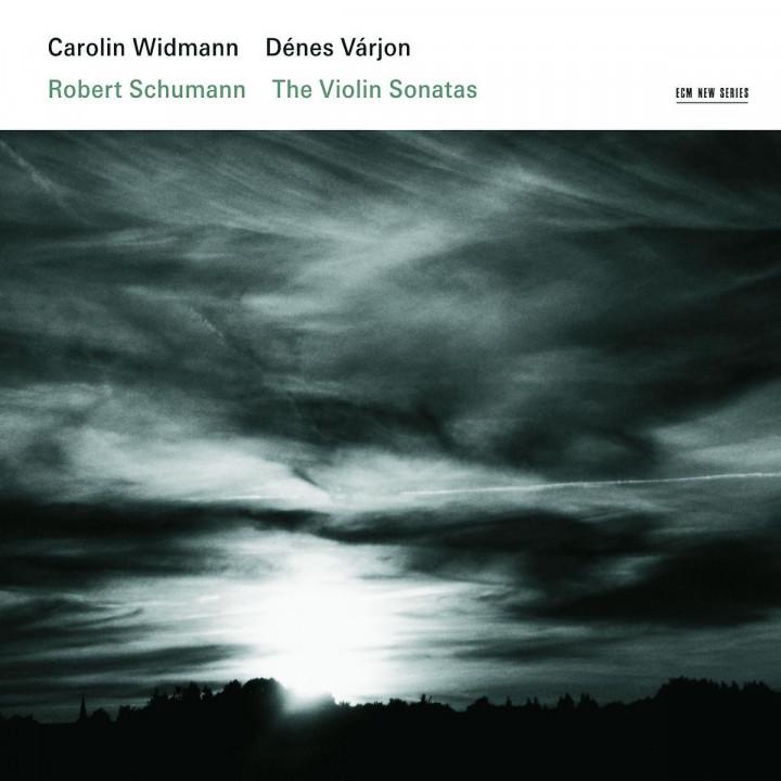Schumann: Violinsonaten