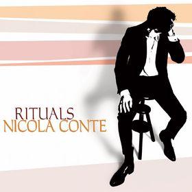 Nicola Conte, Rituals, 00602517652873
