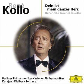 René Kollo, Portrait René Kollo, 00028948012596