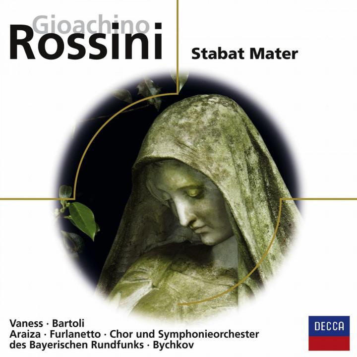 Rossini: Stabat Mater 0028948012602