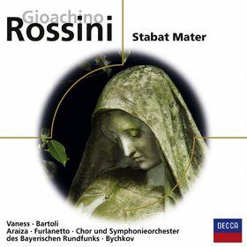 Cecilia Bartoli, Rossini: Stabat Mater, 00028948012602